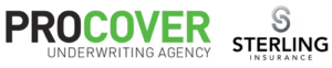 Insurers procover sterling logo