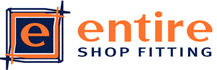 Entire Shopfitting Logo